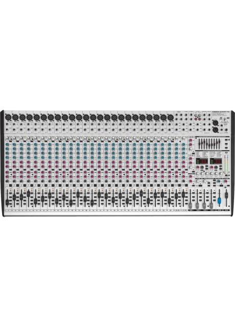 Behringer Eurodesk Sl3242Fx-Pro - Ultra Low-Noise Design 32-Input