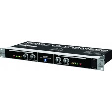 Behringer Sonic Ultramizer SU9920 Ultimate Stereo Sound Enhancement