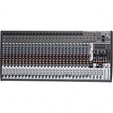 Behringer Eurodesk SX3242FX Ultra-Low Noise Design 32-Input 4-Bus