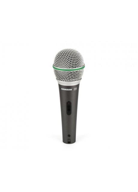 Samson Neodymium Dynamic microphone Q6
