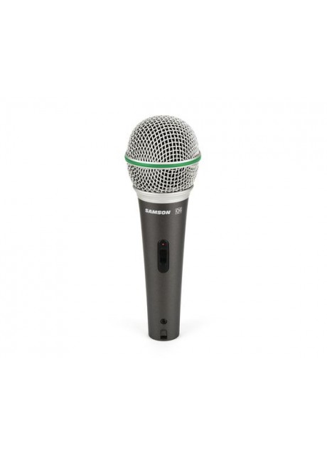 Samson Q6 Neodymium Dynamic Microphone