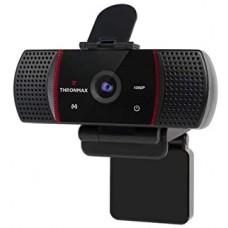 THRONMAX X1-TM01 STREAM GO 1080P HD WEBCAM