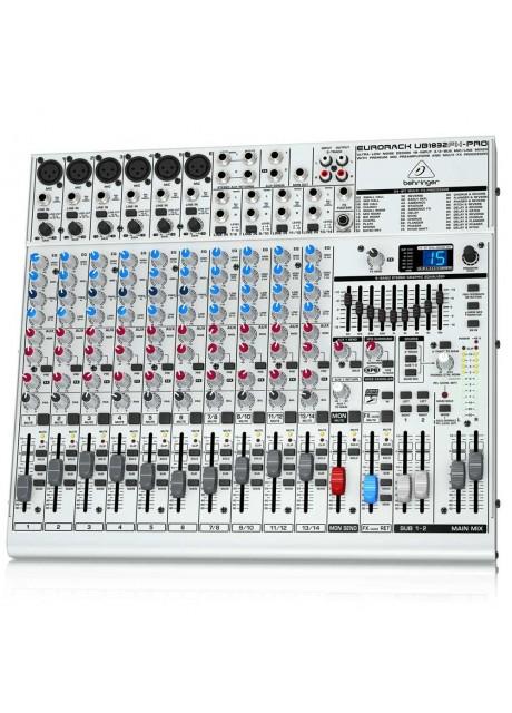 Behringer UB1832FX Pro Mixer