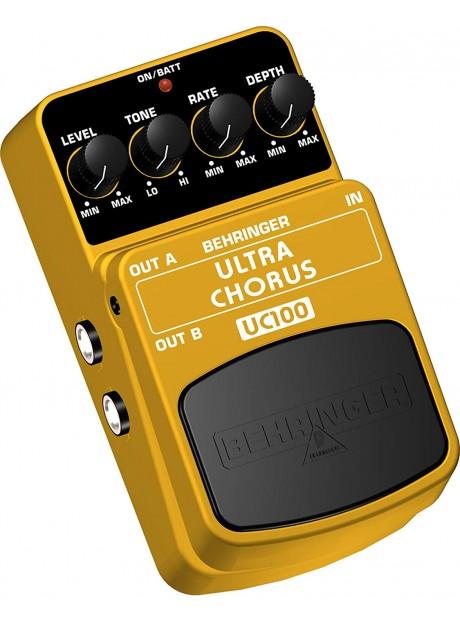 Behringer UC100 Chorus Ultra