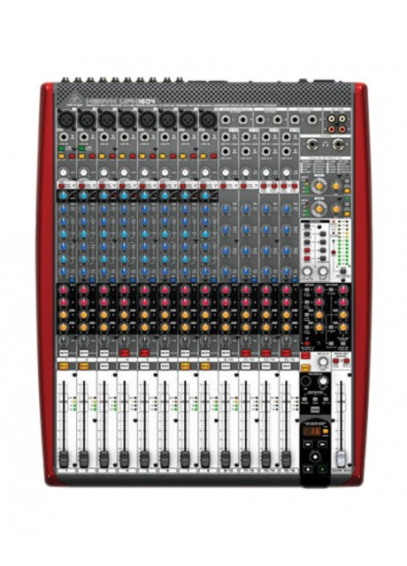 Behringer UFX1604 Small Format Mixer