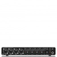 BEHRINGER Audio Interface 4-Channel UMC404HD