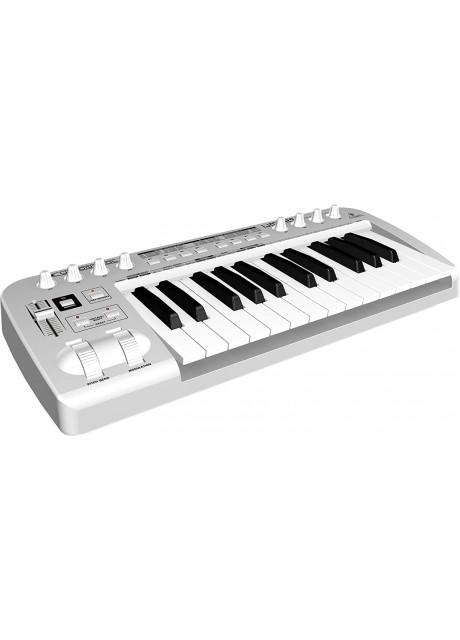 BEHRINGER UMX25 MIDI-KEYBOARD