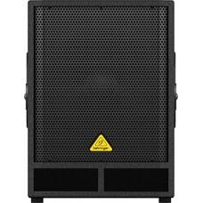 "BEHRINGER Professional Active 500-Watt 15"" Pa Subwoofer"
