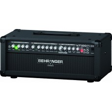 Behringer VT100FXH Virtube 100-Watt Guitar Amplifier Head