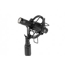Warm Audio WA-84 - Cardioid - Black Color. Small Diaphragm Condenser Microphone