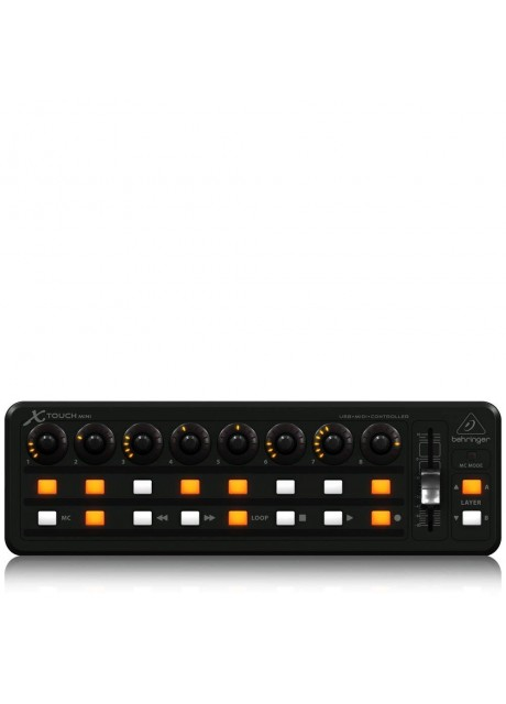 BEHRINGER USB Controller X-TOUCH MINI