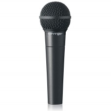 Behringer XM8500A Dedicated Vocal Microphone