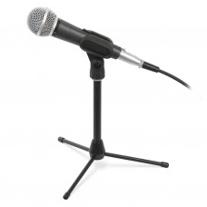 Athletic mic stand MS-1