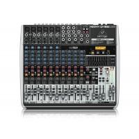 BEHRINGER QX1832USB Audio Interface Black