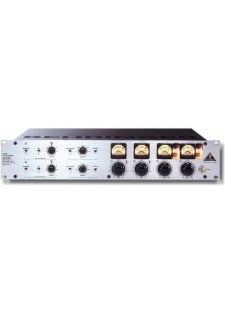 Behringer 2-Channel Tube Microphone/Line Preamplifier T1953