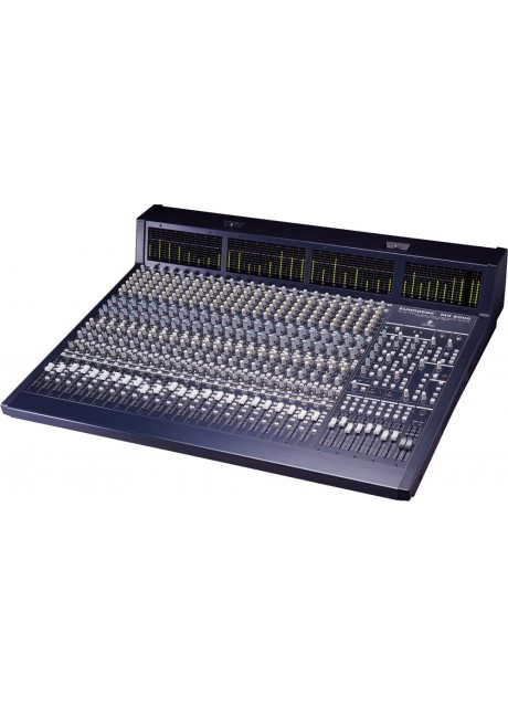 Behringer MX9000 48/24-Channel 8-Bus Inline Mixing Console