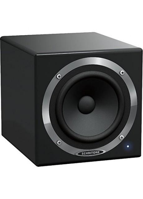 Behringer BEHRITONE C50A Active 30 Watt Full Range Reference Studio Monitor
