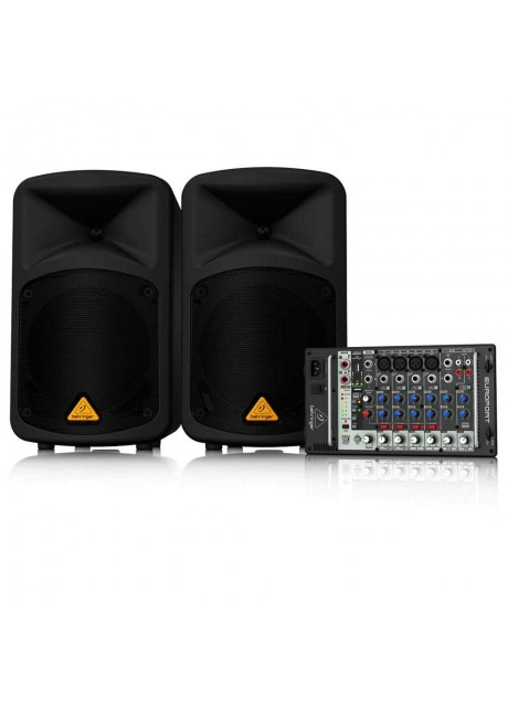 Behringer EPS5000MP3 Portable Active Speaker