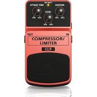 Behringer CL9 Compressor and Limiter