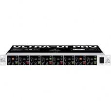 Behringer DI800 Ultra-DI Pro 8 Channel DI Box