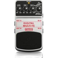 Behringer Digital Multi-FX FX600 Digital Stereo Multi-Effects