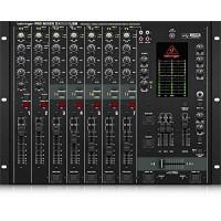 Behringer DX2000USB 7 Channel DJ Pro Mixer