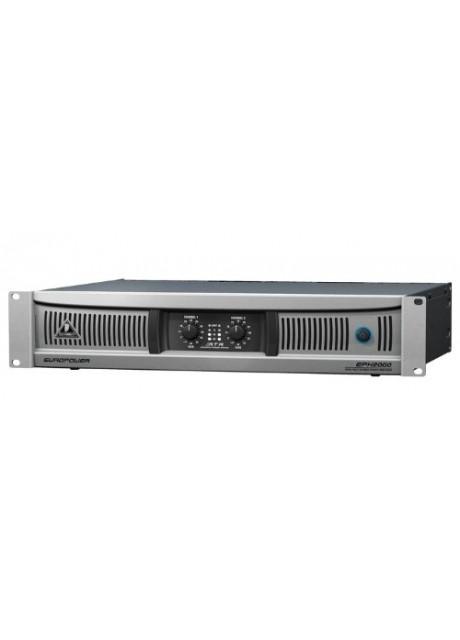 Behringer EPX2000 Europower Power Amplifier