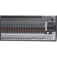 Behringer Eurodesk SX3242FX Ultra-Low Noise Design 32-Input 4-Bus