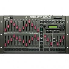 Behringer Eurolight LC2412 Professional 24-Channel DMX Stage Light