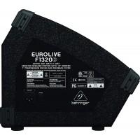 Behringer Eurolive F1320D Active 300-Watt 2-Way Monitor Speaker