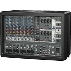 Behringer Europower PMP1680S 1600-Watt 10-Channel Powered Mixer