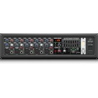 Behringer  Europower PMP550M 500-Watt 5-Channel Powered Rackmount Mixer