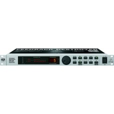 Behringer FBQ1000 Automatic and Ultra-Fast Feedback Destroyer
