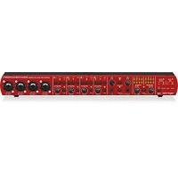 Behringer FCA1616 Computer Audio Interface