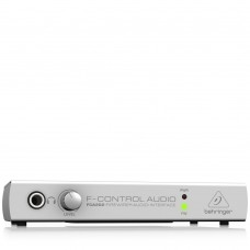 Behringer FCA202 F-Control Audio Ultra Low-latency 2 In/2 Out 24