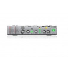 BEHRINGER FEX800 Stereo Multi Effect Processor