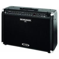 Behringer GMX212 V-Tone True Analog Modeling 2x 60W Stereo Guitar Speaker