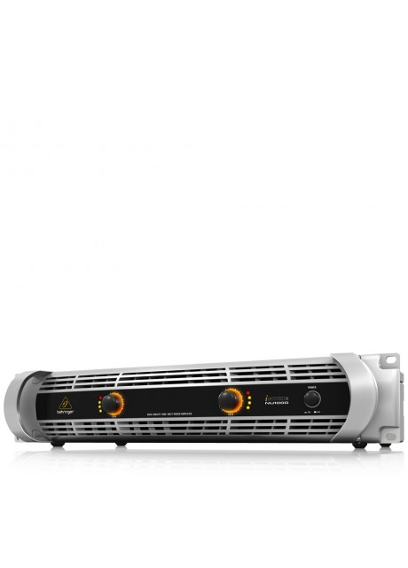 Behringer iNuke NU1000 Ultra-Lightweight High-Density 1000-Watt