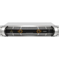 BEHRINGER iNUKE NU12000DSP Power Amplifier