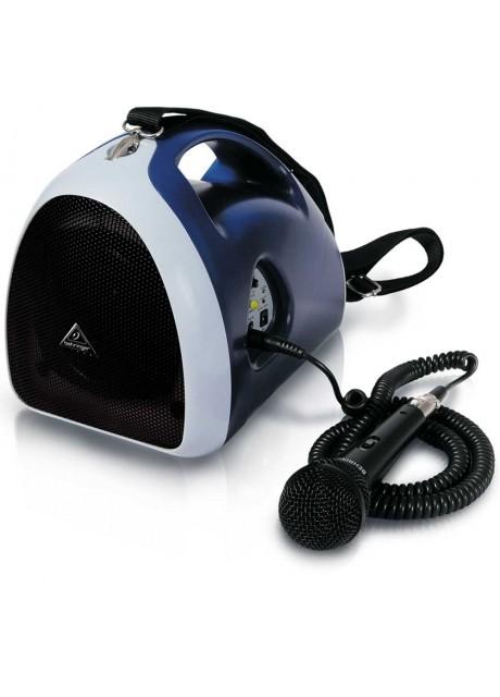 Behringer MEGAPHONE XT PA System