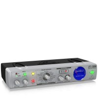 Behringer MIC800 Microphone Modeling Preamp