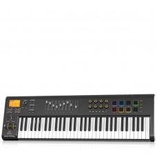 BEHRINGER Midi Keyboard Controller MOTOR61