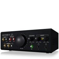 BEHRINGER MONITOR2USB High-End Speaker and Headphone Monitoring