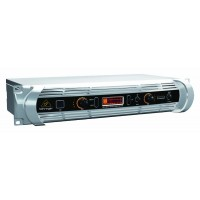 Behringer NU1000DSP Inuke 1000W Power Amplifier with DSP Control
