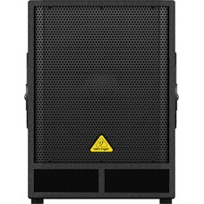 "BEHRINGER VQ1500D Professional Active 500-Watt 15"" Pa Subwoofer"