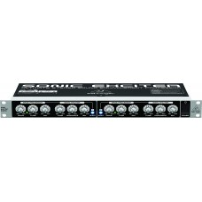Behringer Sonic Exciter SX3040 Ultimate Stereo Sound Enhancement