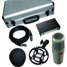 Behringer Tube Condenser Microphone T-1 Vacuum Tube Condenser Microphone