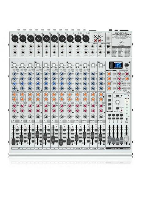 Behringer UB2442FX Pro Mixer