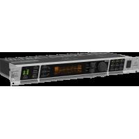 Behringer Ultracurve Pro DEQ2496 Ultra-High Precision 24-Bit/96 kHz Equalizer