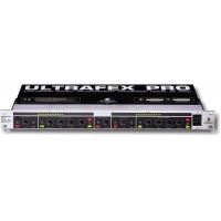 Behringer Ultrafex Pro Ex3200 - Multiband Sound Enhancement Processor